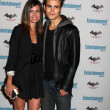Torrey DeVitto, Paul Wesley - Stock Photo