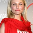 Stock Photo: Cameron Diaz