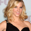 Heather Morris - Stock Photo