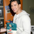 Mario Lopez — Stock Photo