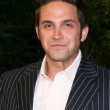 Brandon Barash — Stock Photo