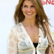 Lori Loughlin — Stock Photo