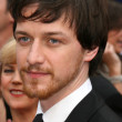 Photo: James McAvoy