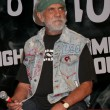 Tommy Chong - Stock Photo