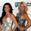 Постер, плакат: Kyle Richards Kim Richards