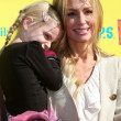 Постер, плакат: Taylor Armstrong daughter Kennedy