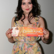 Stock Photo: Grace Phipps