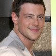 cory monteith — Stock Photo
