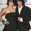 BooBoo Stewart & sister — Stock Photo #12928793