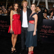 Постер, плакат: Ashley Madekwe Gabriel Mann Christa B Allen