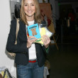 Bree Turner — Foto de Stock