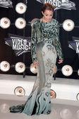 Miley Cyrus — Stock Photo