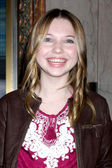 Sammi Hanratty — Stock Photo