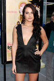 Scout Taylor-Compton — Stock Photo