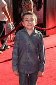 Atticus Shaffer — Stock Photo
