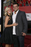 Sharon Obermueller & Ryan Quicksall — Stock Photo