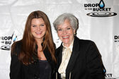 Heather Tom, Lee Meriwether — Stock Photo
