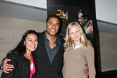 Barbara Lake, Kelsey McNeal, & Jenny Horn — Stock Photo