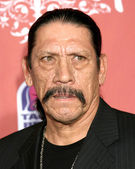 Danny Trejo Spike — Stock Photo