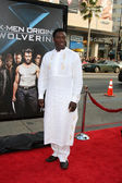 Hakeem Kae-Kazim — Stock Photo