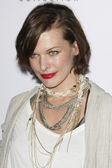 Mila Jovovich — Stock Photo