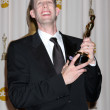Director Pete Docter, winner of Best Animated Feature award for 'Up,' — Stock Photo #12930420