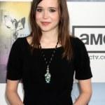 Ellen Page — Stock Photo #12930598