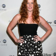 Rebecca Mader — Stock Photo