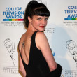 Pauley Perrette — Foto de Stock