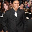 Booboo Stewart — Stock Photo #12932291