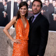 ������, ������: Perrey Reeves & Jeremy Piven