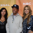Russell Simmons — Stockfoto