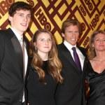 ������, ������: Denis Leary & Family