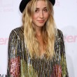 Gillian Zinser — Stock Photo