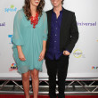 Sara Bareilles, Ben Folds - Stock Photo