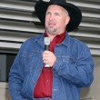 Stock Photo: Garth Brooks