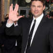 Karl Urban - Stock Photo