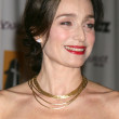 Kristin Scott Thomas - Stock Photo