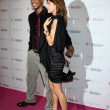 Stock Photo: Mehcad Brooks, ElisabettCanalis