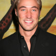 Kyle Lowder — Stock Photo