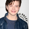 Stock Photo: Chris Colfer