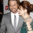Gerard Butler, Michelle Monaghan — Stock Photo #12938914