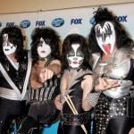 Kiss — Stock Photo