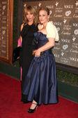 Rosanna & Patricia Arquette — Stock Photo