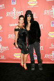 Slash and Wife — Stok fotoğraf