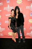 Slash y esposa — Foto de Stock
