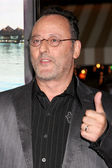 Jean Reno — Stock Photo