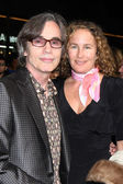 Jackson Browne and Guest — Stock Photo