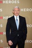 Anderson Cooper — Stock Photo