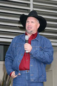 Garth Brooks — Stock Photo